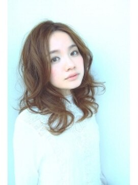 ディアローグ 戸塚 east(DEAR-LOGUE)New Color RUMIERE GINGER