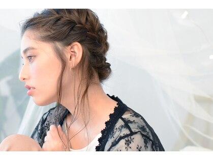 アース 豊崎店(HAIR&MAKE EARTH)の写真