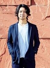 ヘアメイク ネル(hair make nell)松岡 聡