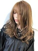 スティル ヘアアンドアイラッシュ(STILL hair&eyelash)【STILLが叶える…】ハイ透明感☆ベージュ
