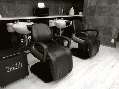 ヘアー ラボ エムツー(hair lab m2)の写真