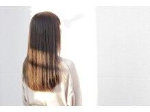 【ageha hair×水素ケア×髪質改善】今までとは違う髪質改善メニュー