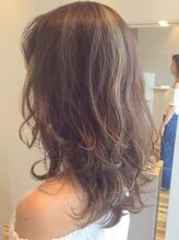 ロータス ヘアデザイン 船橋店(Lotus Hair Design)