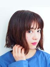 プレッジ(pledge)【pledge】 hair style -short- #04
