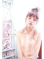 リーズ(Lise)【ヘアセット】【ヘアアレンジ】/ 【Lise表参道/原宿】