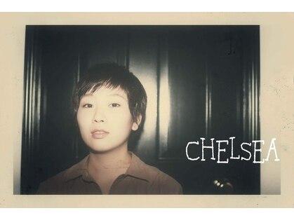 チェルシー(CHELSEA)の写真