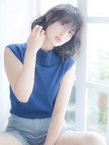 インシ(h&m insi)【insi松永】大人可愛いセミウェットミディ