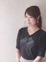 ピアリ サクラノ(Peri sakurano)北條 友貴