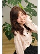 ヘアーアンドメイククリアー(Hair&Make CLEAR)Sweet☆フェミニン