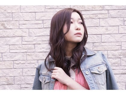ベル (hair design Belu)の写真