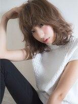 MY hair design  ラフカールミディ 三角祐太