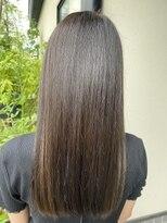 ジェリカ(Jlica)髪質改善で艶髪スタイル