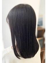 ヒール オオイ(heel.OOI)うるツヤまとまる髪質改善トリートメント