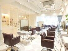 エール 梅田(aile Total Beauty Salon)