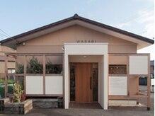 ワサビ 美容室 WASABI 江南店