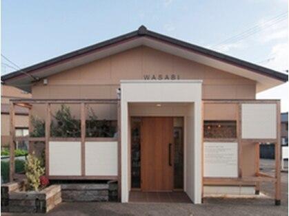 ワサビ 美容室 WASABI 江南店の写真