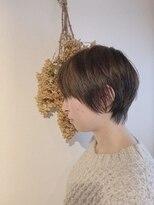 フィニティ(finity)3Dカラーショートヘア*finity辻堂