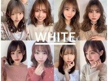 アンダーバーホワイト 高槻店(_WHITE)の雰囲気(最新のトレンド、技術、提案力をお届けします!)