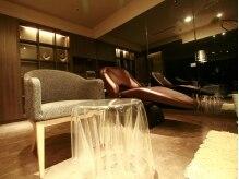 スタイル 成城学園前(STYLE)の雰囲気(落ち着いた雰囲気の個室は主にリラクゼーションメニューで。)