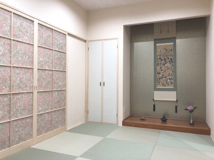 モヅ美容室 チェルム 四日市店(MOZ美容室 cheRm)の写真