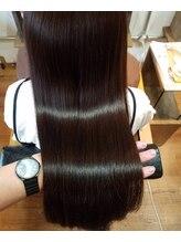 キビト(Kibito)♪艶髪♪