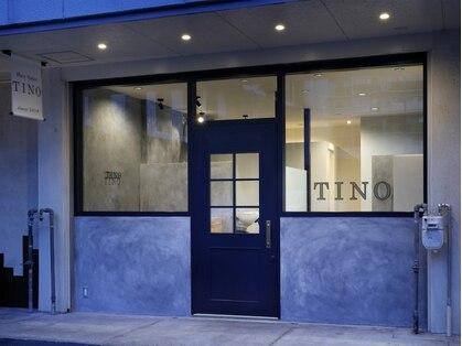 ティノ(TINO)の写真