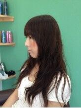 ヘアーサロン ラキア(Hair salon Lachia)ふんわりデジP