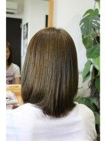ヘアーサロン リンカ(Hair Salon Rinka)夏色☆エメラルドアッシュ☆