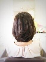 クール ヘアー ギャラリー 神明町店(COOL Hair gallery)ふわ軽ボブショート☆