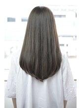 ヘア サロン イチャリ(hair salon ICHARI)★ICHARI★高濃度サイバートリートメント#106