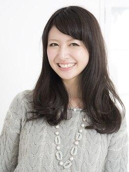 オクトヘアープラス 錦町(octo hair+)の写真/カットだけで髪のコンディションまで良く見せる技術で大満足間違いなし!上質な美フォルムカットで印象もUP!