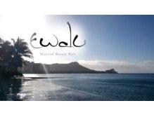 Ewalu【エワル】