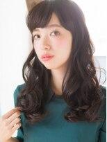 ソフトヘアカッターズ(soft HAIR CUTTERS)【soft HAIRCUTTERS】【マチコ】可愛すぎない大人ロング