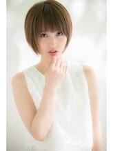 ユーフォリアギンザ(Euphoria GINZA)【Euphoria銀座】さらさらシャボンショート* by上原