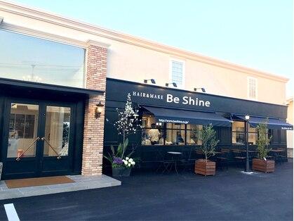 ビィシャイン 三木店(Be shine)の写真