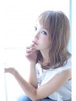 カリン 町田店(carin)【carin 町田】大人かわいい☆柔らかゆるふわロブ