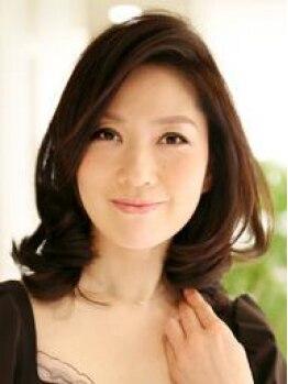 エンヴィー 町田(ENVY)の写真/年齢による髪の悩みや変化にアプローチ!頭皮,髪への負担が少ないオーガニックハーブのグレイカラーが魅力◎