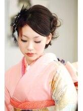 結婚式のクールセット  ANJO画像
