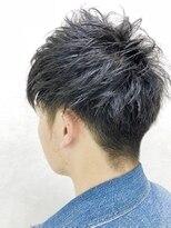 カイノ イオン鹿児島中央店(KAINO)女子ウケMAXツーブロック刈り上げ