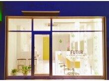 美容室futur