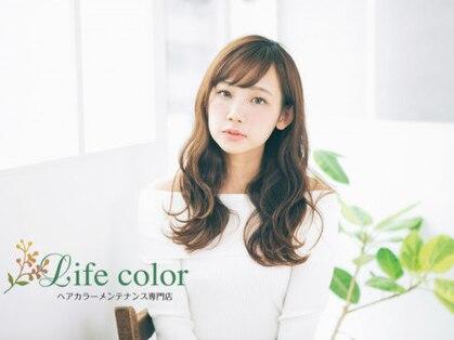 ライフカラー 池下店(Life color)の写真