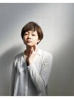 Short×F・beige