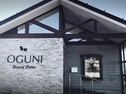 美容室 オグニ(OGUNI)の写真
