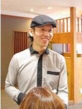 ハッチ ヘアーファクトリー 東松山店(hacchi Hair Factory)野間 亮