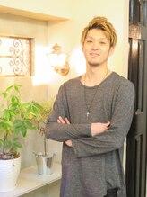 ブリード ヘアデザイン(breed hair design)福田 優
