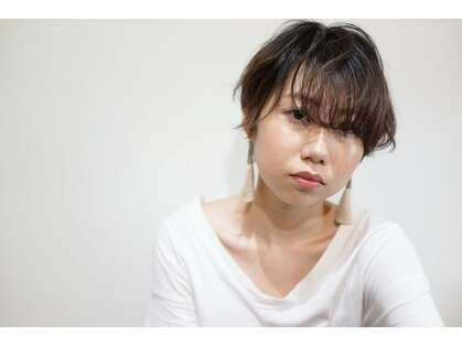 ヘアリゾート ルアーナ エルア(Hair Resort LUANA `elua)の写真