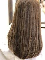 美容室 ココロ(cocoro)艶髪カラー