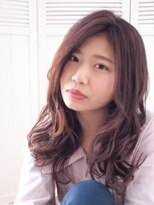 シアン(cyan)大人きれいめスタイル