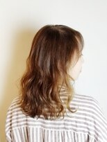 フレア ヘア サロン(FLEAR hair salon)インナー・ローレイヤーロブ☆