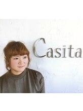 カシータ 伊勢崎(Casita)久保田 陽代